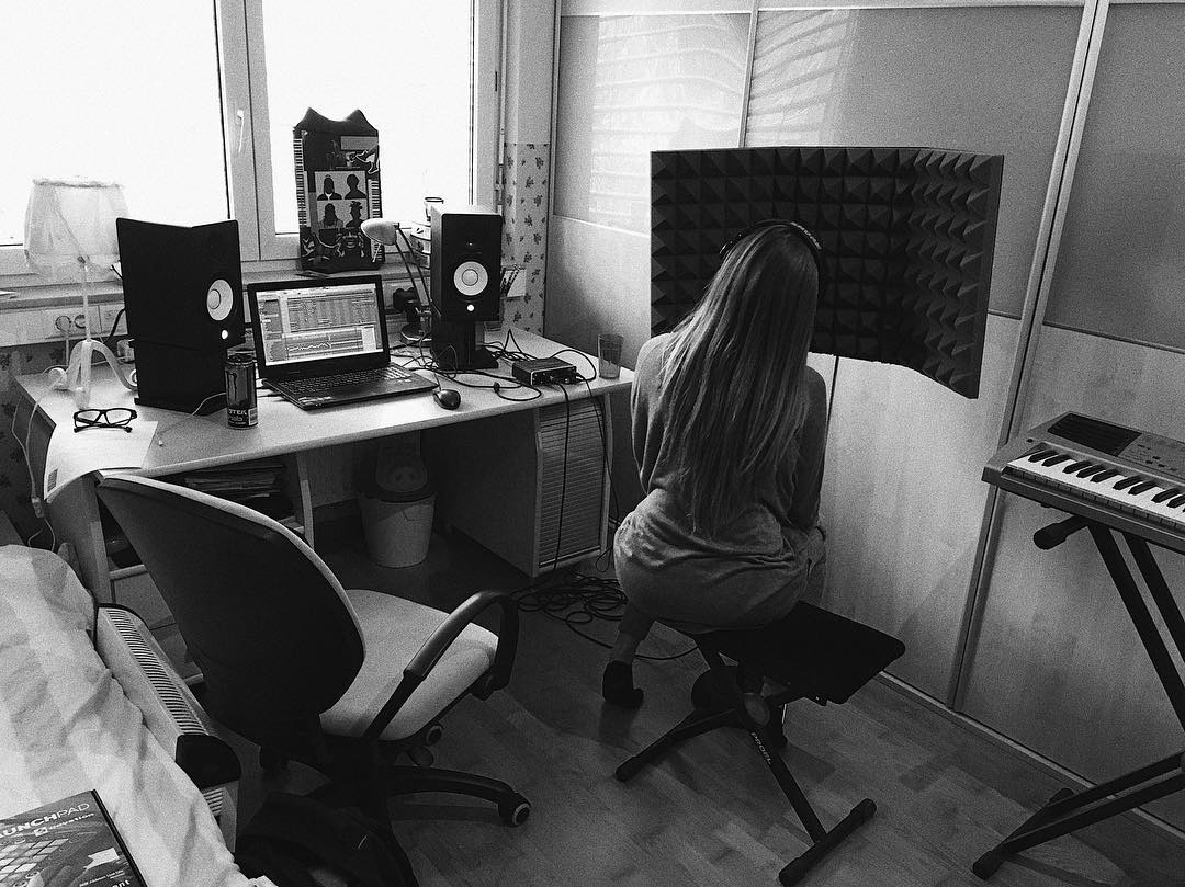 Jaka Bostjancic: From a Guitarist To a Music Producer